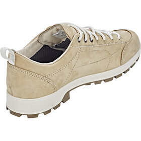 High Colorado Ischgl Low High Tex Chaussures de trekking Femme, sand
